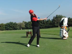 Golf leichter lernen