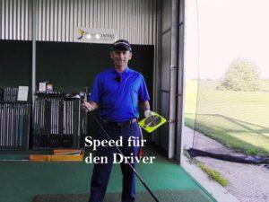 Mit Speed zu mehr Drive