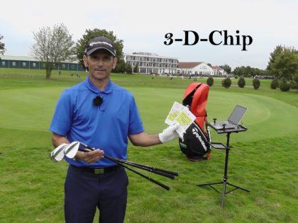 3-D-Chip mit Peter Koenig
